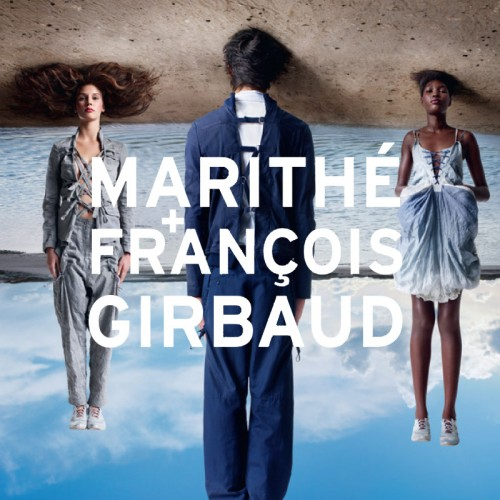 Marithe Francois Girbaud designer clothes