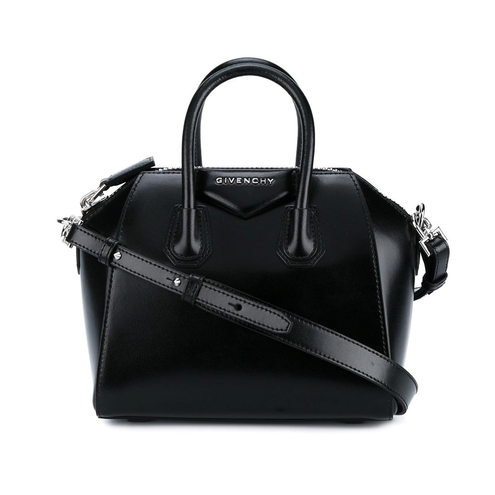 8027e19050 Givenchy Antigona Large Leather Bag