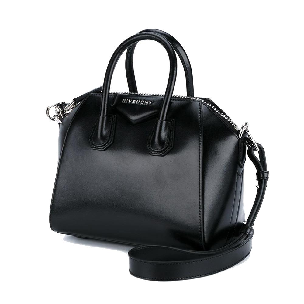 81f761b1ff3f Givenchy Antigona Large Leather Bag